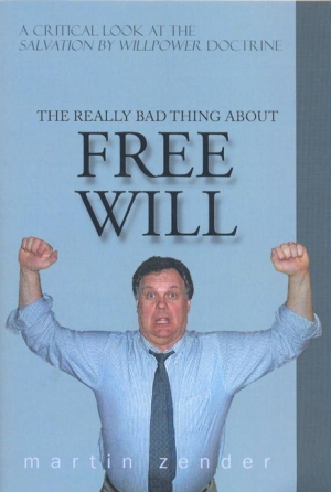 The Really Bad Thing About Free Will - Product Image