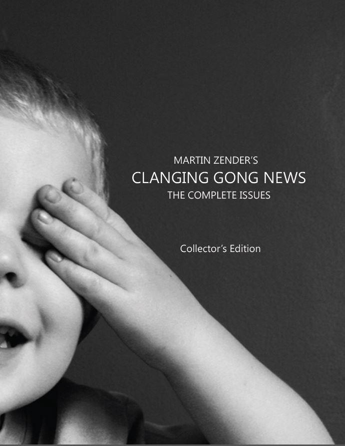 Clanging Gong News Collector's Edition